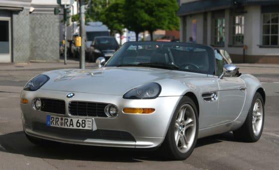 Comprare, vendere, mantenere? BMW Z8