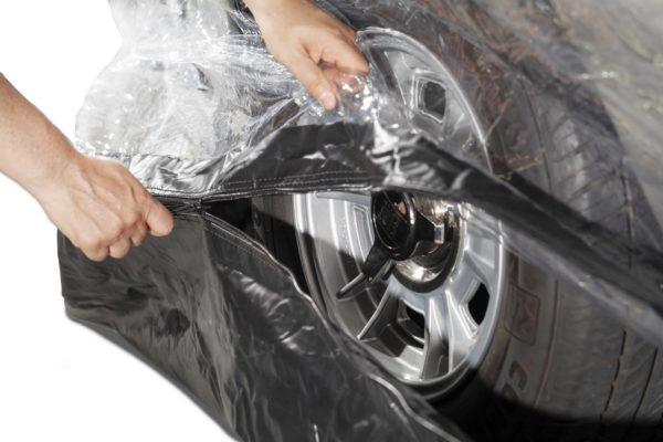 Car Shield<sup>TM</sup>