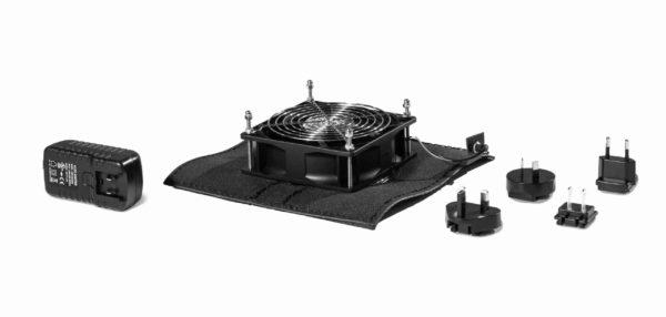 Replacement Fan & Panel Kit