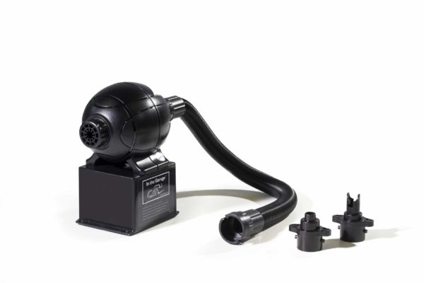 Air Pump & Control Unit - 240V